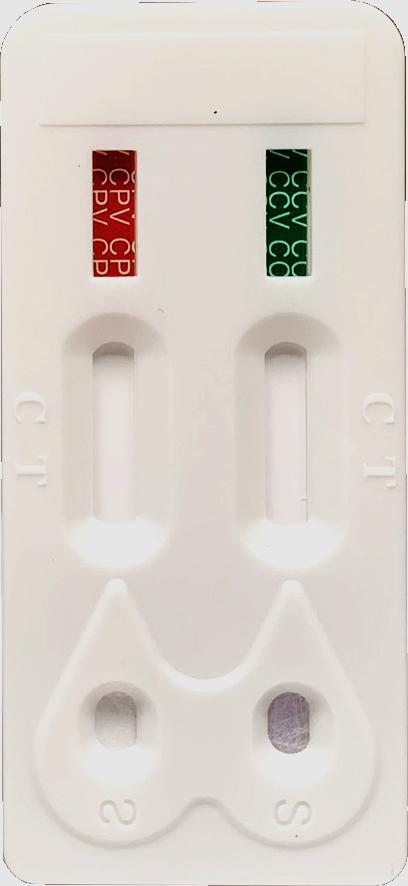 BIO-CPV / CCV Ag